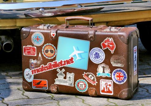 Uçağa Alınması Yasak ve İzin Verilen Eşyalar
