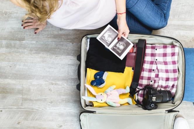 Hamile Yolcuların Uçak Seyahati Öncesi Bilmesi Gereken Konular