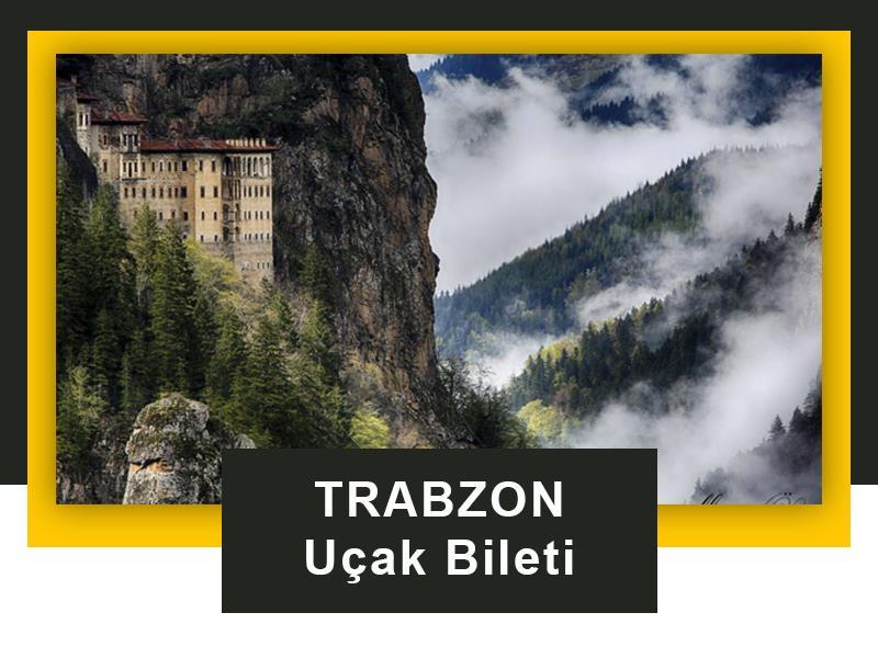 Trabzon Uçak Bileti İletişim